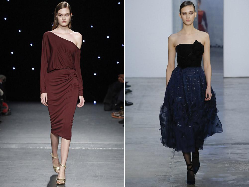 Modele rochii de revelion