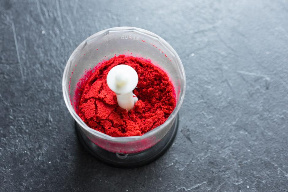 21 Red Velvet Cake