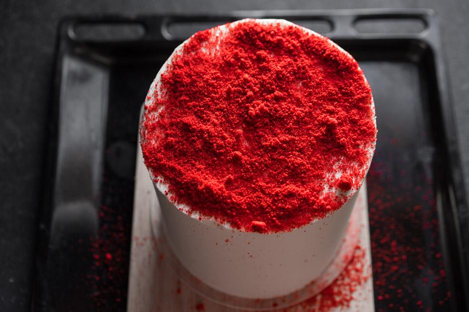 22 Red Velvet Cake