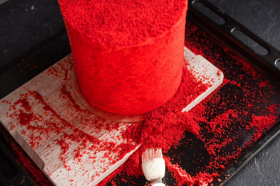 23 Red Velvet Cake