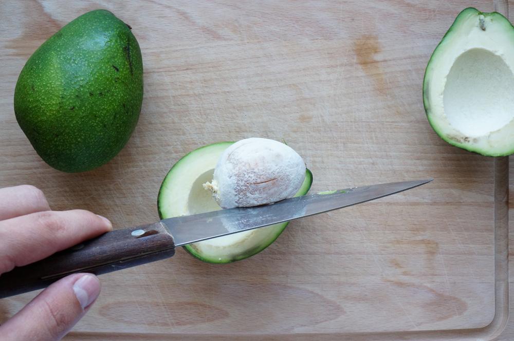 3 Guacamole