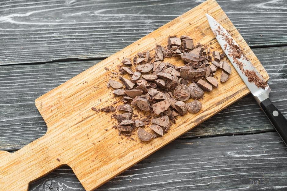5 Fursecuri americane din ovaz cu nuci si ciocolata