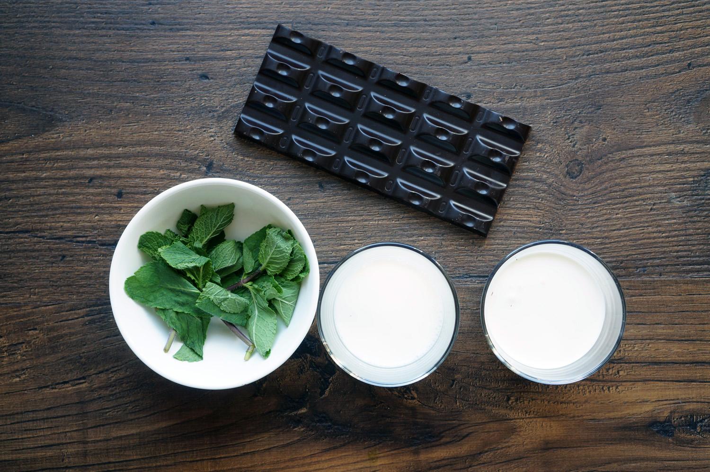 1 Ciocolată Caldă