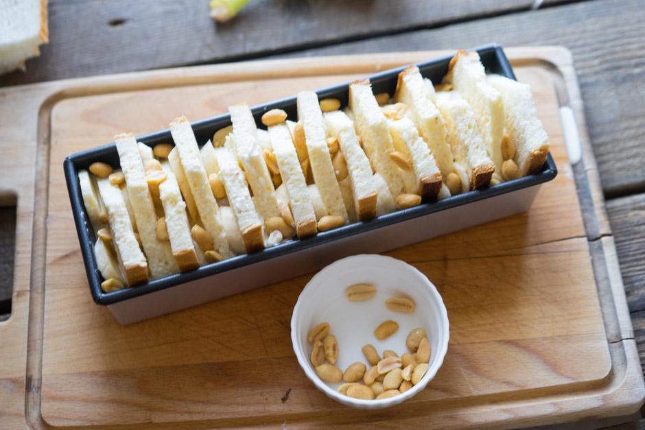 11 French Toast pentru micul dejun