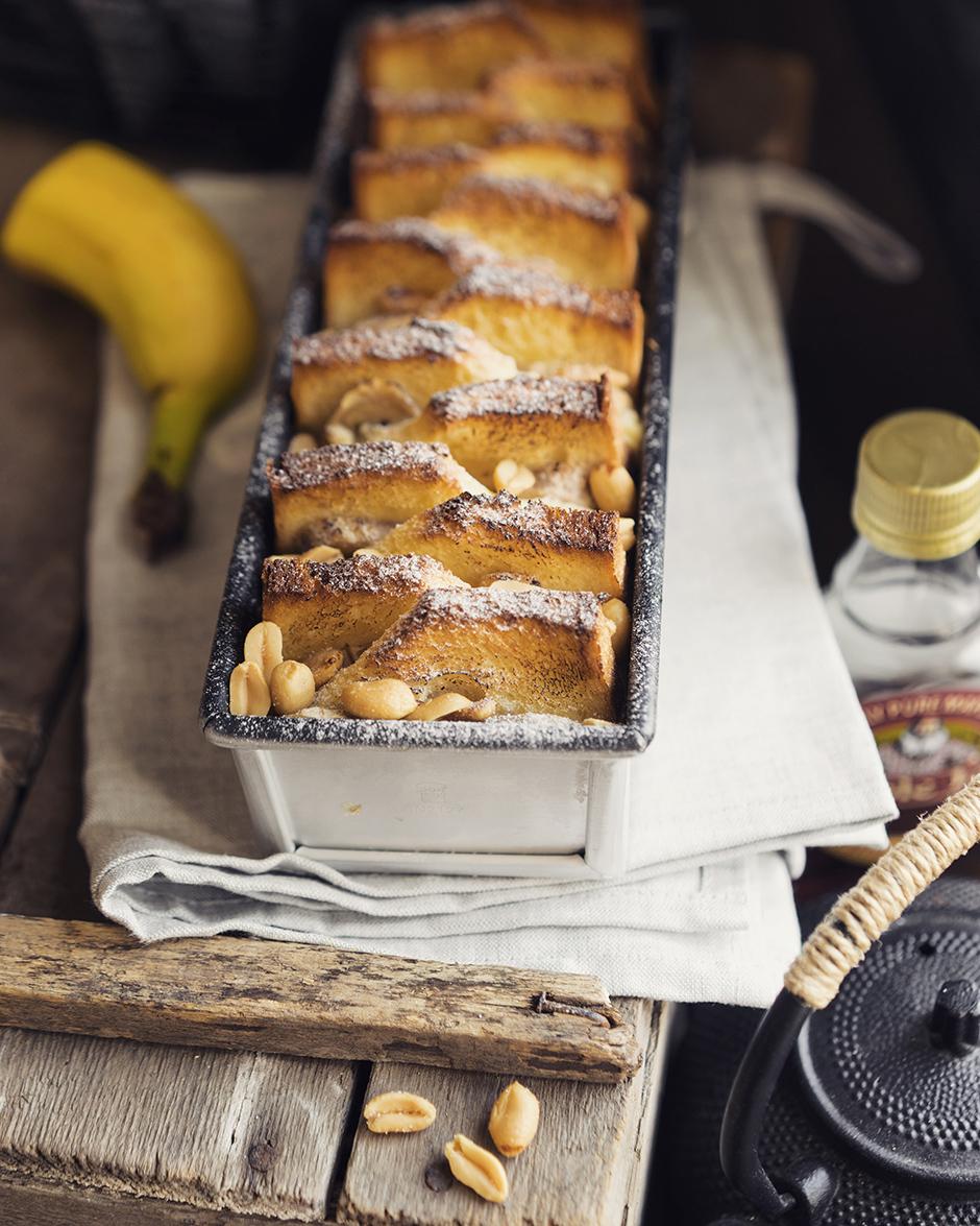 12 French Toast pentru micul dejun
