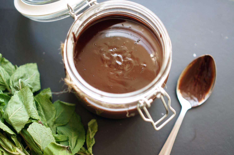 14 Ciocolată Caldă