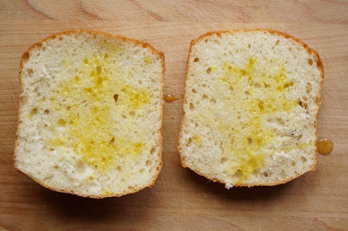 15 Sandwich cu Omletă