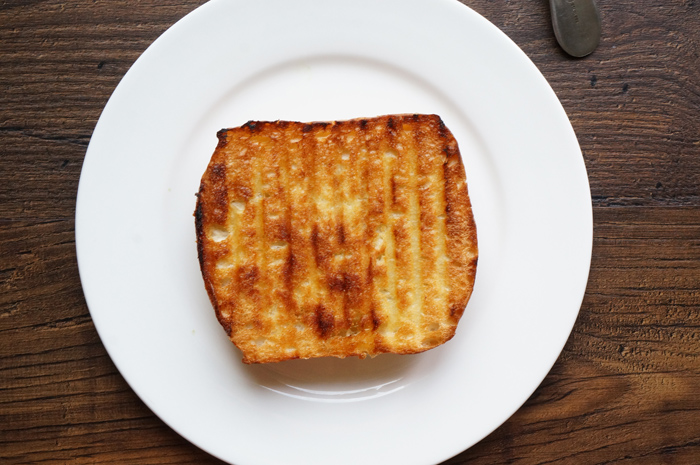 17 Sandwich cu Omletă