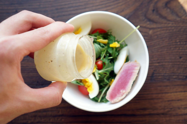19 Salată cu Ton