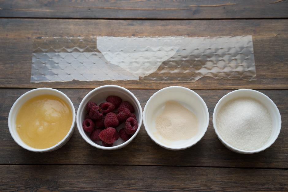 20 Mousse desert Tarta Malibu