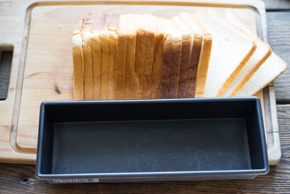 5 French Toast pentru micul dejun