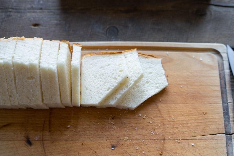 6 French Toast pentru micul dejun