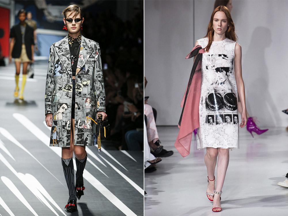 imprimauri la moda primavara vara 2018