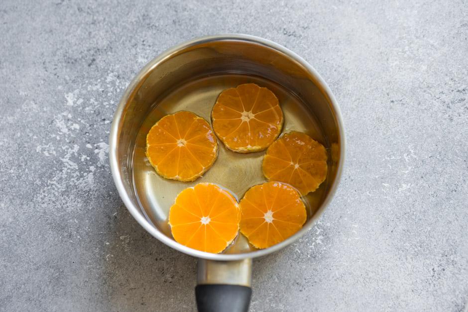 11 Chec de mandarine