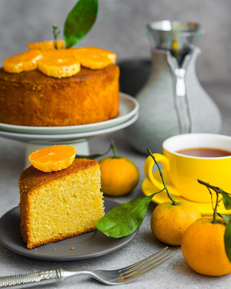 13 Chec de mandarine