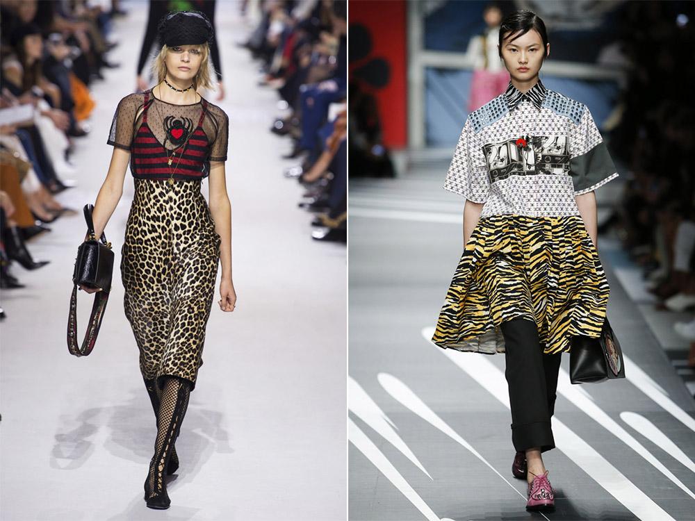Tendinte moda 2018 femei