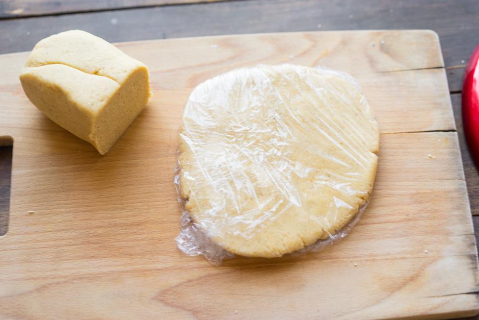10 Turta dulce glazurata de Craciun