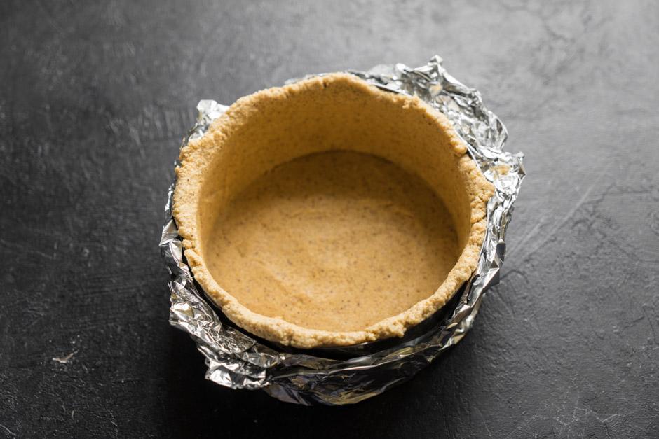 14 Cheesecake dupa reteta lui Doyen