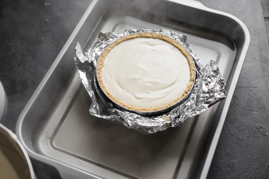 23 Cheesecake dupa reteta lui Doyen