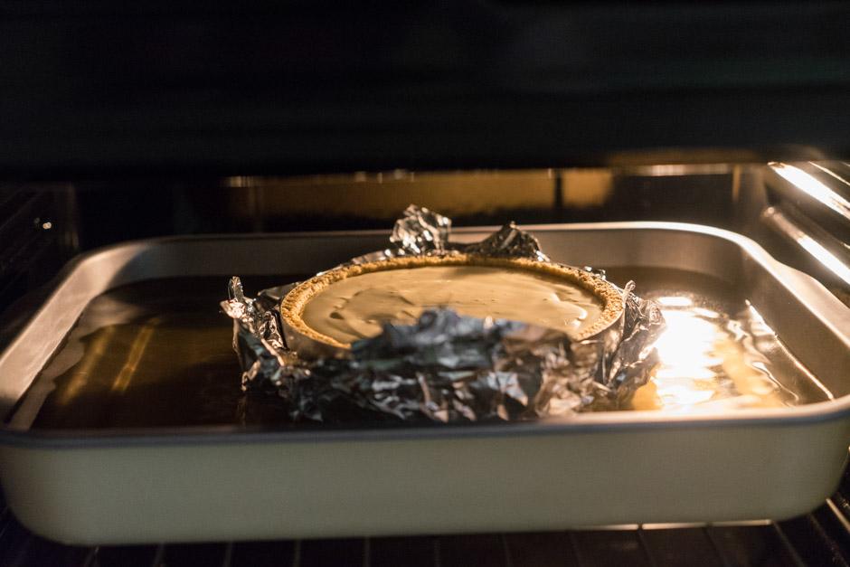 24 Cheesecake dupa reteta lui Doyen