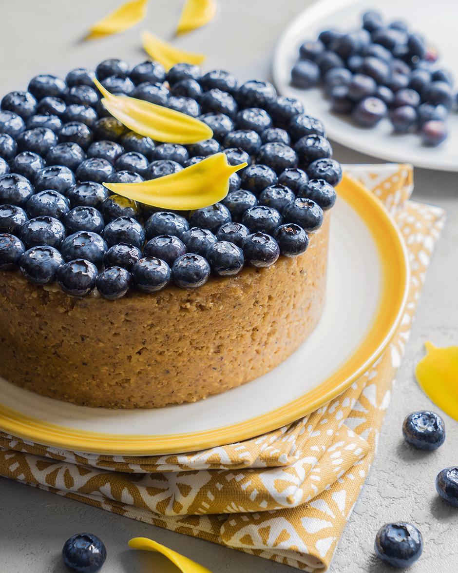 27 Cheesecake dupa reteta lui Doyen