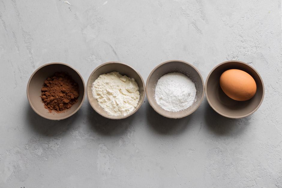 1 Tort trio de ciocolata dupa reteta unui chef francez