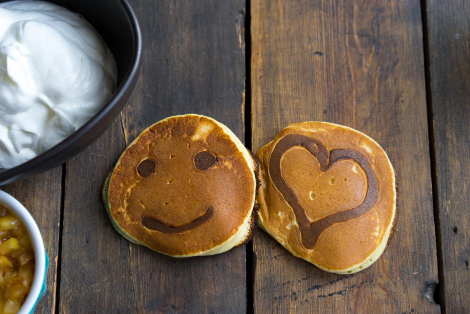 15 New Pancakes