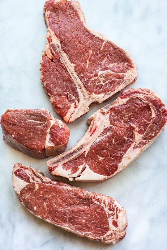 2 Totul despre steak