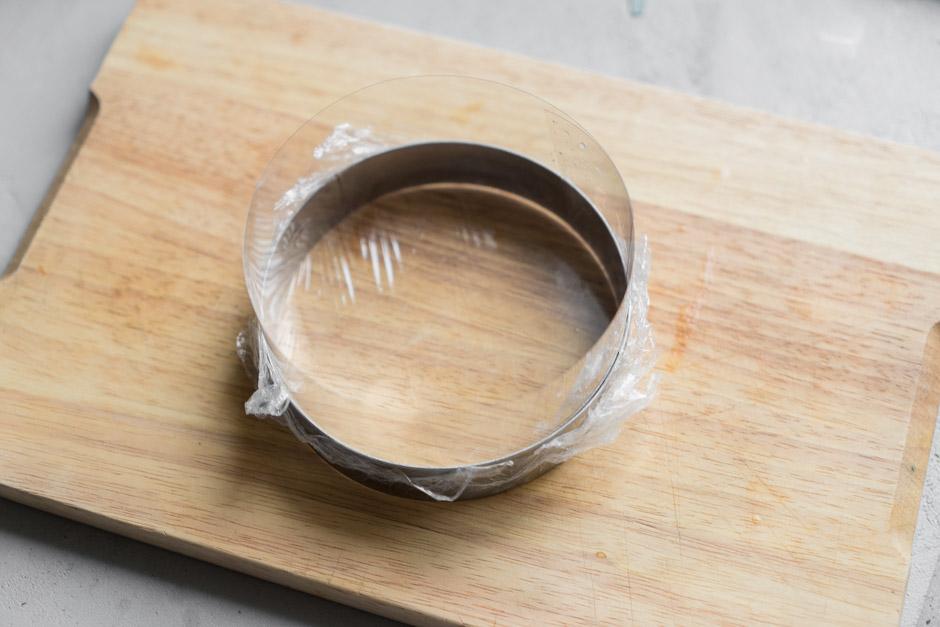 25 Tort trio de ciocolata dupa reteta unui chef francez
