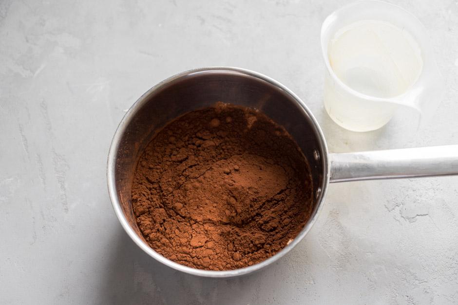 41 Tort trio de ciocolata dupa reteta unui chef francez