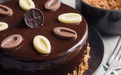 Tort trio de ciocolata dupa reteta unui chef francez