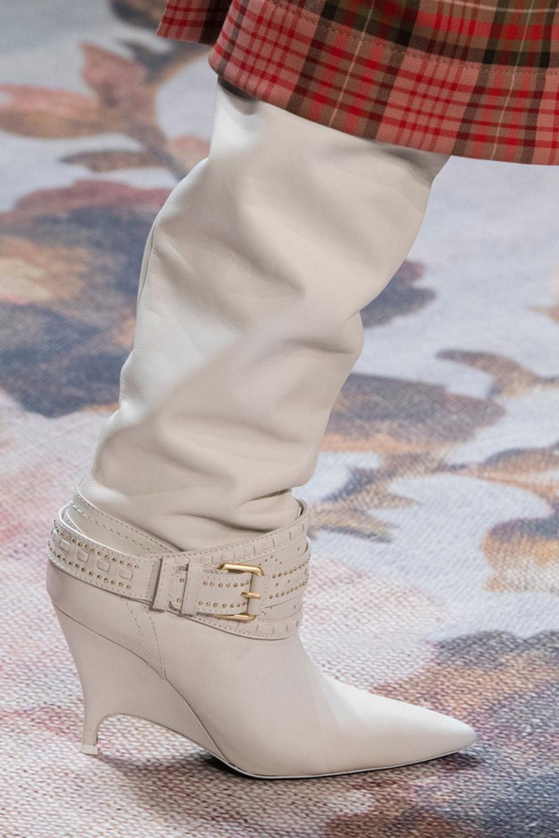 Ce cizme se poarta toamna 2018