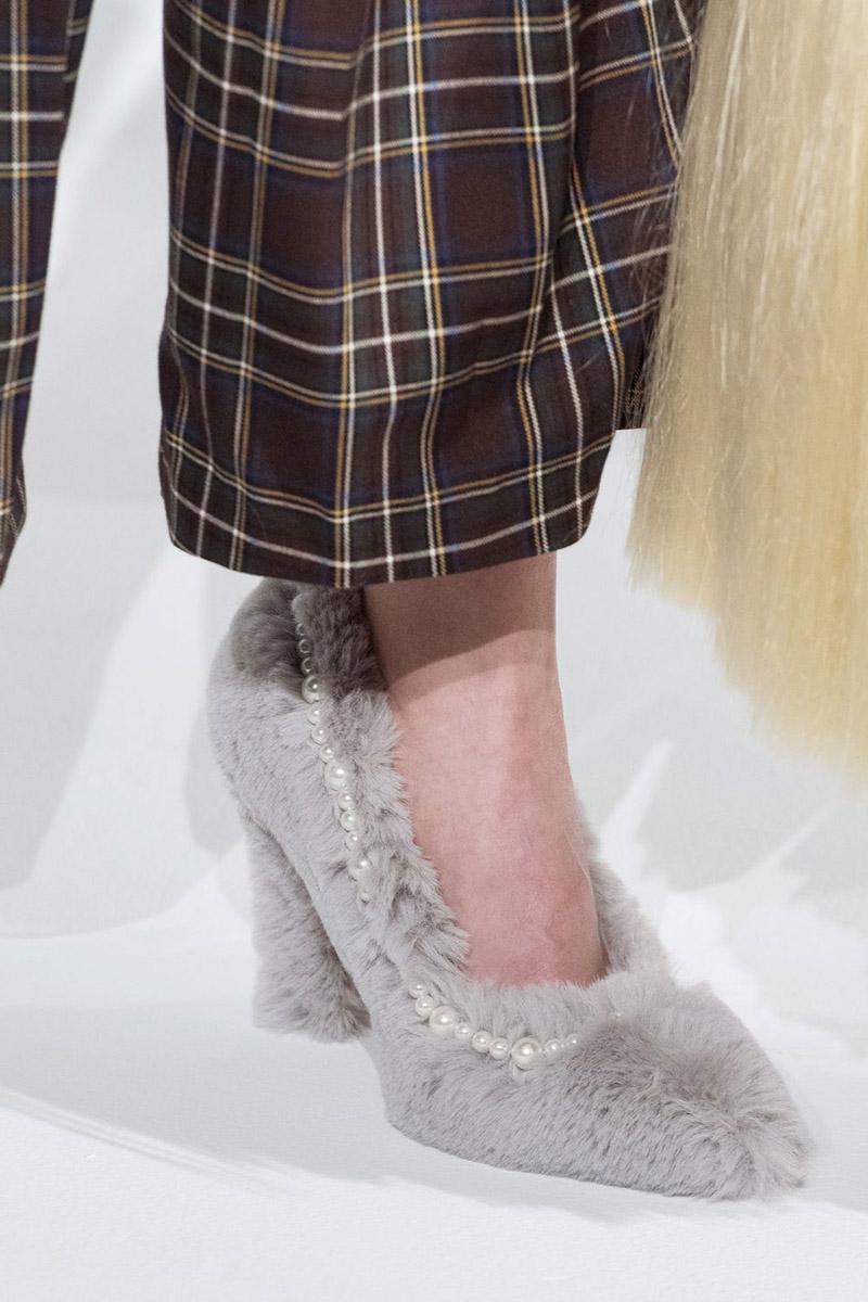 Ce pantofi se poarta iarna 2019