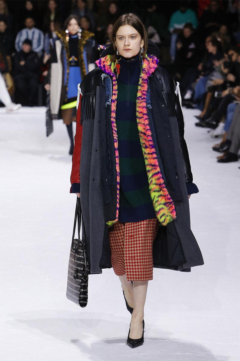 Moda dama iarna 2019