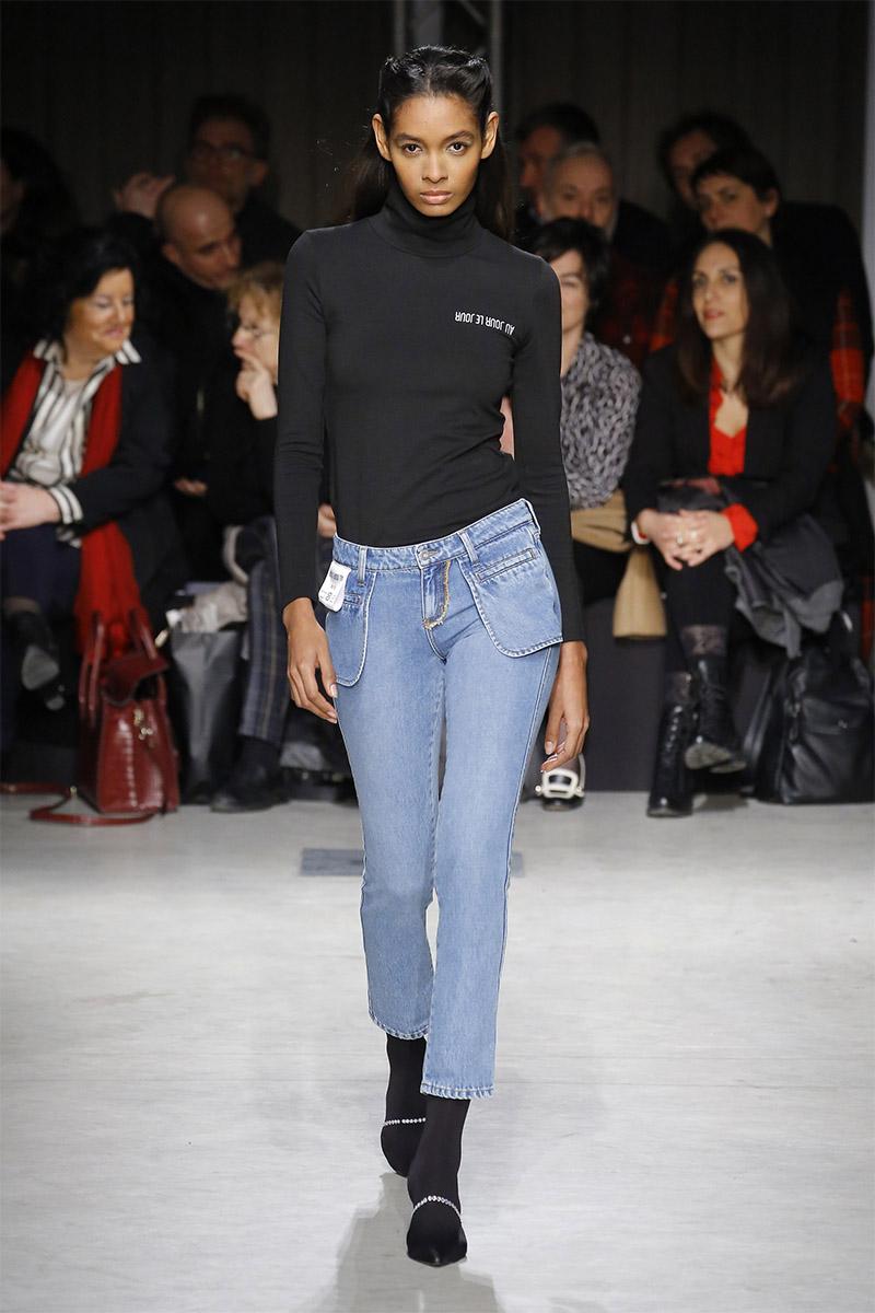 Blugi dama skinny 2019