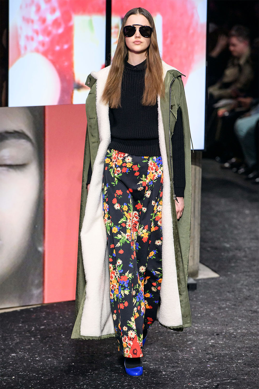 Pelerine la moda 2020