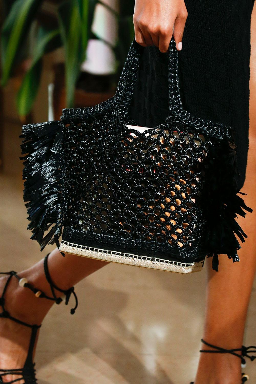 Posete negre elegante 2019