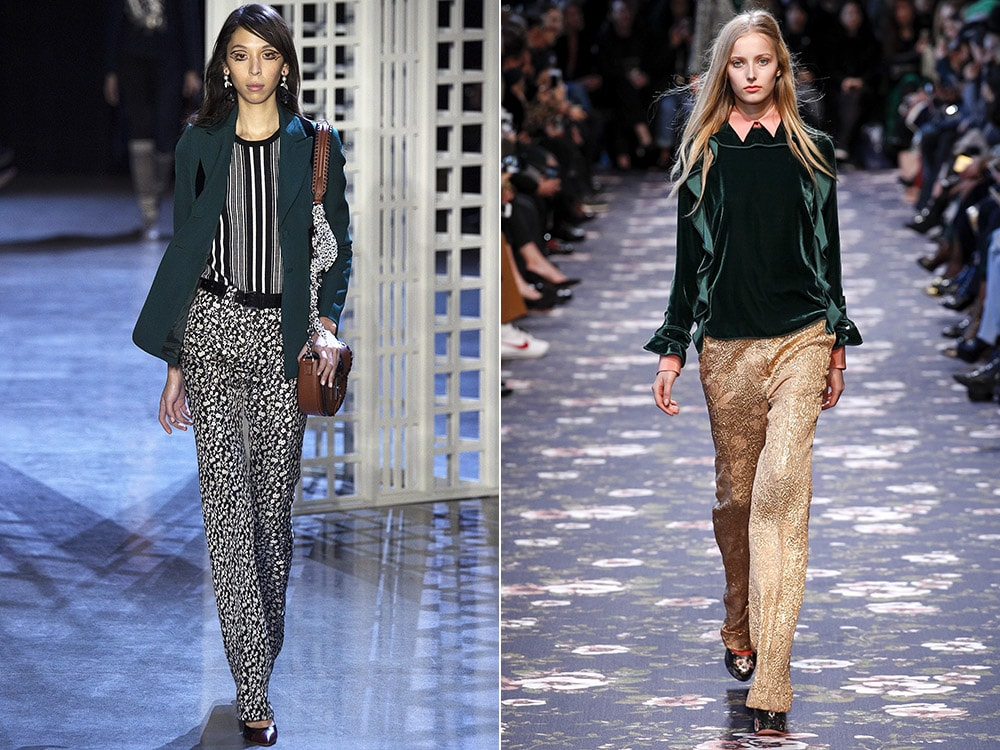clasici la moda