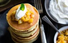 New Pancakes