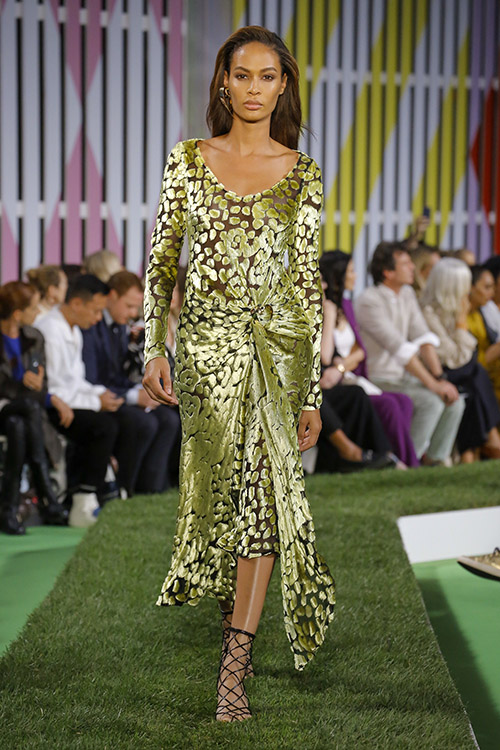 Rochie culoare verde