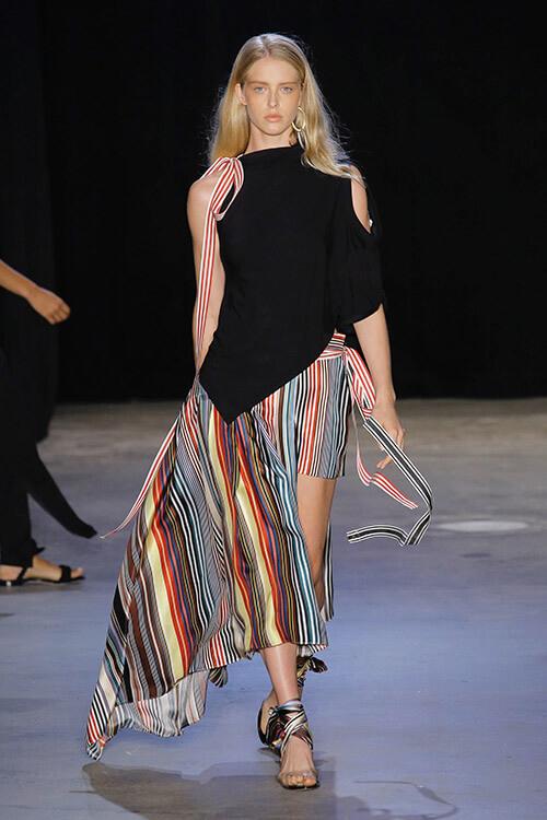 Imprimeu in dungi la moda in 2019