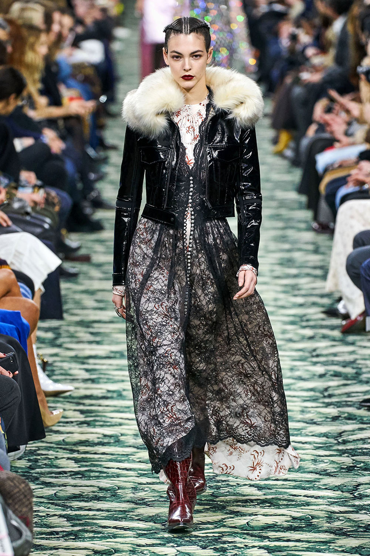 Tendinte moda iarna 2020