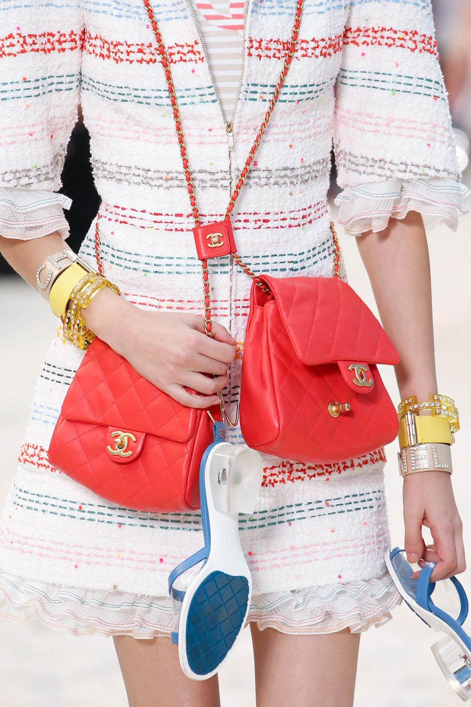 Genti stilate 2019 Chanel
