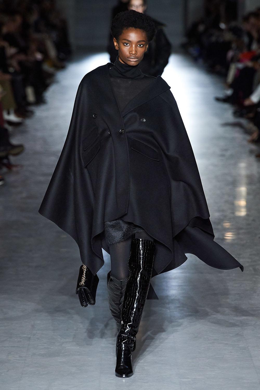 Tendinte moda toamna iarna 2019 2020 cape
