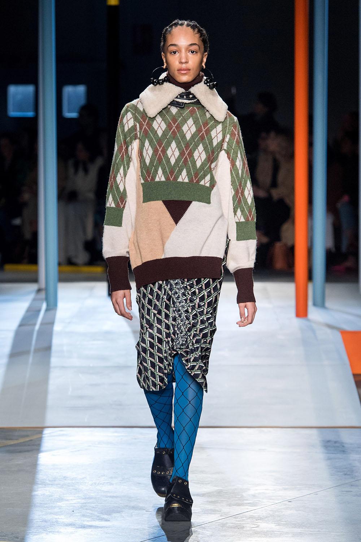 Tendinte moda 2019 2020 toamna iarna carouri