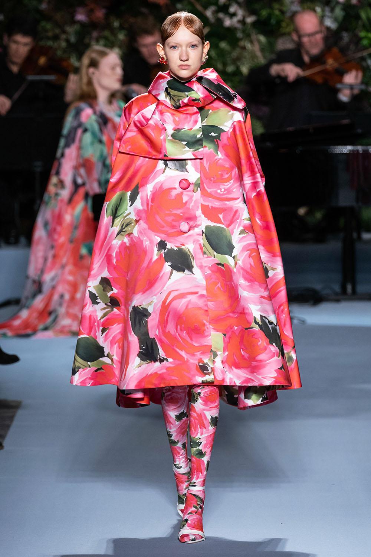 Imprimeu la moda iarna 2020